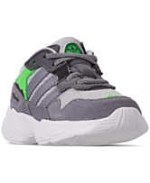 78386417226c1 adidas Toddler Boys  Yung-96 Casual Sneakers from Finish Line