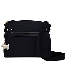 Radley London River Street Ziptop Crossbody