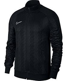 Nike Men's Dri-FIT Academy Jacquard Track Jacket