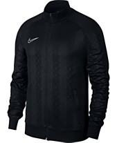 Nike Men s Dri-FIT Academy Jacquard Track Jacket 7f6db094a