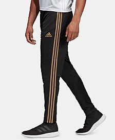 adidas Men's Tiro 19 Metallic Soccer Pants