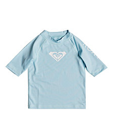 Roxy Little Girls Whole Hearted Rashguard