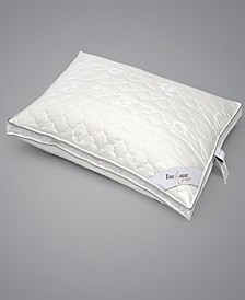 Luxury Cotton Firm Queen Pillow