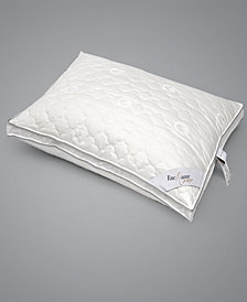Enchante Home Luxury Cotton Down Queen Pillow - Firm