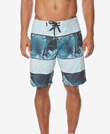 "O'Neill Men's Palmz Graphic 20"" Board Shorts"