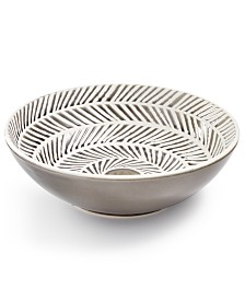 Home Essentials Congo Sunset Aztec Bowl