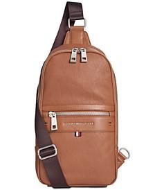 Men's Leo Sling Backpack