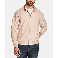 Weatherproof Vintage Men's Barracuda Jacket (Pink)