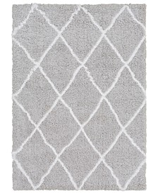 Urban Shag USG-2306 Light Gray 2' x 3' Area Rug