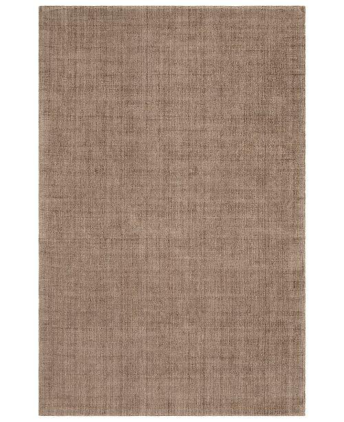 Surya Wilkinson WLK-1003 Dark Brown 2' x 3' Area Rug