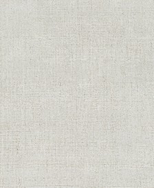 "Wilkinson WLK-1005 Light Gray 18"" Square Swatch"