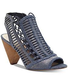 Eshantel Dress Sandals, Created For Macy's