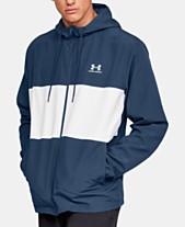 31d5abe04 Under Armour Mens Jackets   Coats - Macy s