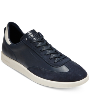 Cole Haan Sneakers MEN'S GRANDPRO TURF SNEAKERS MEN'S SHOES