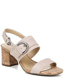 Kaylee Dress Sandals