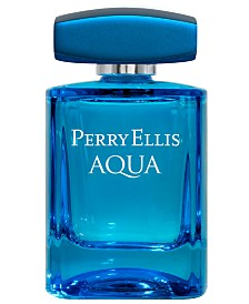 Perry Ellis Aqua Eau de Toilette Spray, 3.4-oz