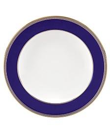 """Wedgwood Renaissance Gold Rim Soup Bowl, 9"""""""