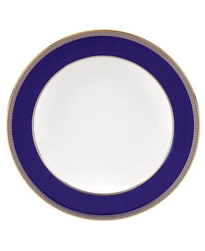 Wedgwood Renaissance Gold Rim Soup Bowl, 9
