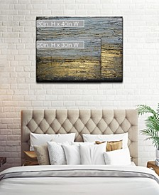 'Egypt Beach' Canvas Wall Art Collection