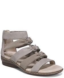 Soul Naturalizer Bohemia Strappy Sandals