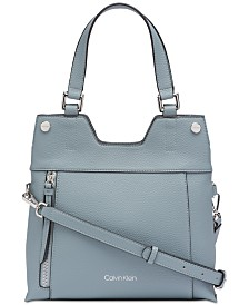 Calvin Klein Handbags   Bags - Macy s 8f4593c4539