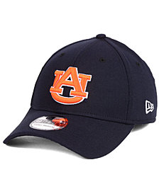 New Era Auburn Tigers College Classic 39THIRTY Cap