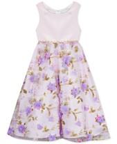 f08da724a Fancy Baby Dresses  Shop Fancy Baby Dresses - Macy s