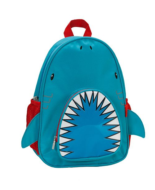 Rockland Shark My First Backpack