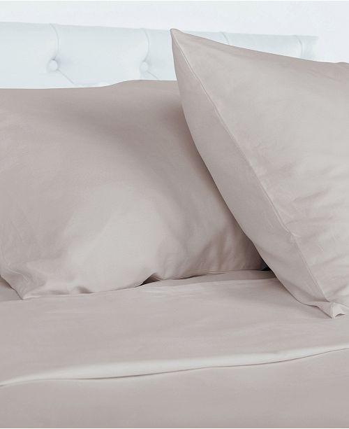 IGH Global Corporation Hampshire Cotton Linen Cotton Blend King Sheet Set