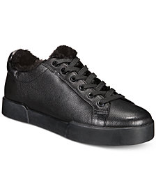 Kenneth Cole New York Women's Tyler Cozy Sneakers