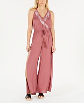 e63fd1fa9498 Rompers for Juniors - Jumpsuits for Juniors - Macy s