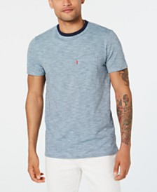 Levi's® Men's Owens Stripe Pocket T-Shirt