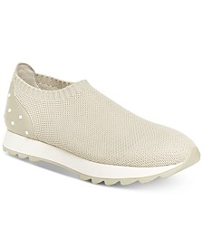 Nanette by Nanette Lepore Lucky Athletic Sneakers, Created for Macy's