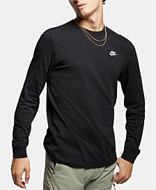 Nike Men's Long-Sleeve T-Shirt