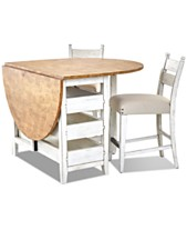 Drop Leaf Tables Kitchen Dining Room Sets Macy S