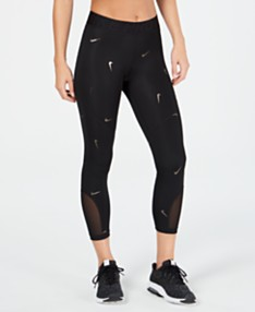 01df1245fb13d Nike Leggings - Macy's
