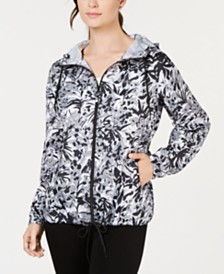 Columbia Flash Forward Omni-Shield™ Hooded Windbreaker