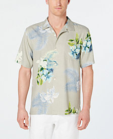 Tommy Bahama Men's Diamente Del Flora Shirt