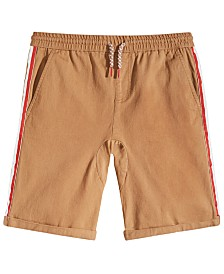 Epic Threads Big Boys Sand Taped Shorts, Created for Macy's