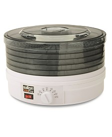 Salton 5-Tray Food Dehydrator