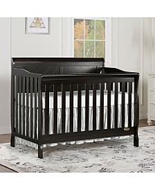 Dream On Me Ashton Full Panel Crib