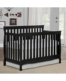 Dream On Me Keyport 5 in 1 Crib