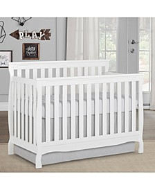 Keyport 5 in 1 Crib