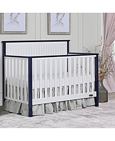 Alexa II 5 in 1 Crib