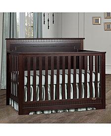 Morgan 5 in 1 Crib
