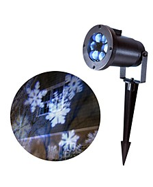 LumaBase Projector Light