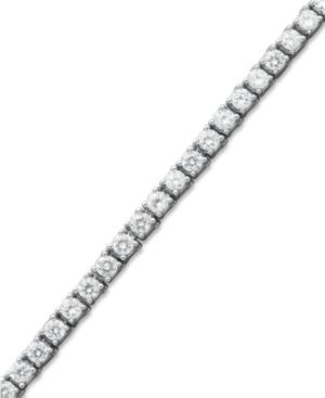Diamond Tennis Bracelet in 14k White Gold (6 ct. t.w.)