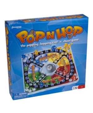 Pressman Toys - Pop 'N' Hop Game