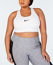 Plus Size Dri-FIT Medium-Support Sports Bra