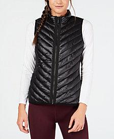 Calvin Klein Performance Quilted Vest